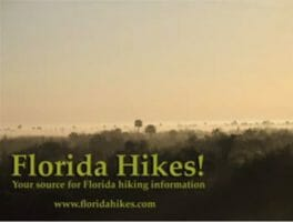 Florida Hikes meets YouTube