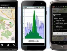 Take a hike, leave a (virtual) trace?