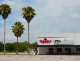 Movies a Cheap Date in Okeechobee