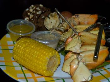 Peace River Seafood