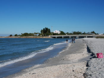 Blind Pass Beach, Sanibel Island