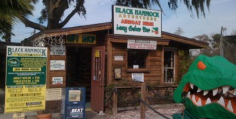 Black Hammock Fish Camp