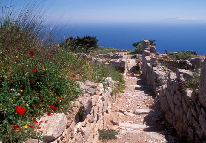 Ancient Akroteri