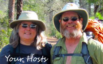 Sandra Friend & John Keatley