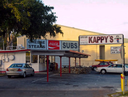 Kappys keeps Maitland happy