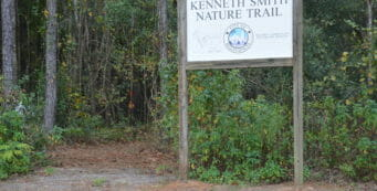 Kenneth Smith Nature Trail