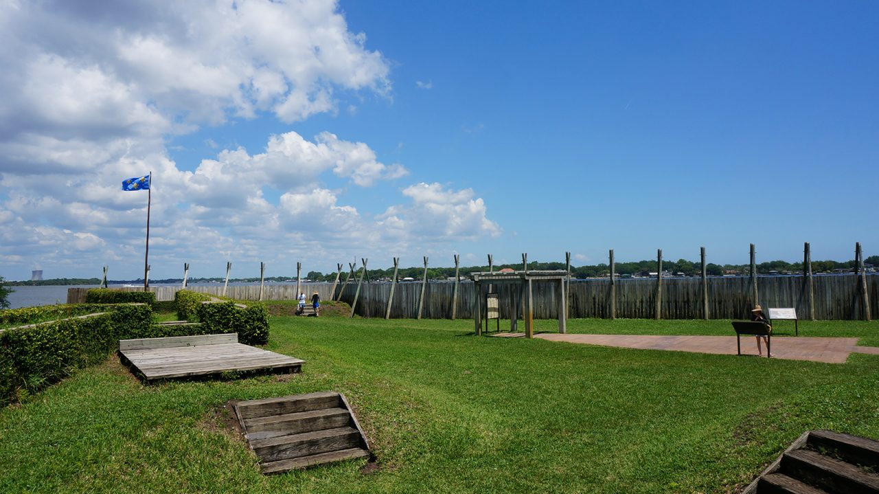 Fort Caroline