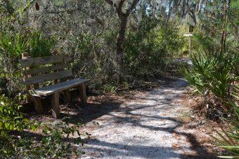 Little Manatee River Hiking Trail