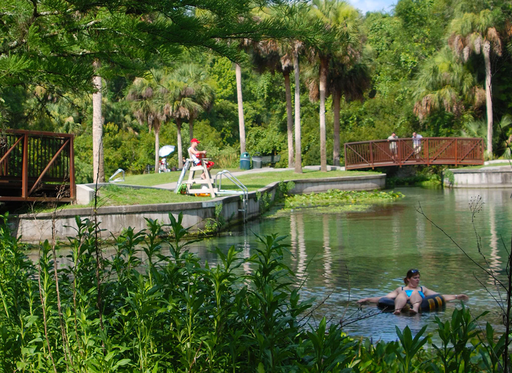 Hiking In Apopka Florida Hikes
