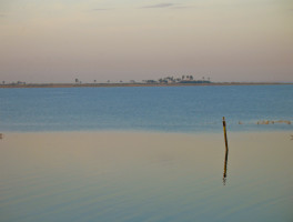 Day Nine: Pelican Bay