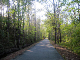Blountstown Greenway