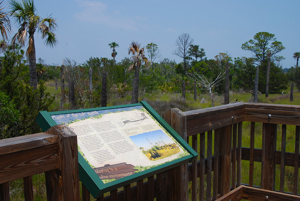 Castaway Island Preserve