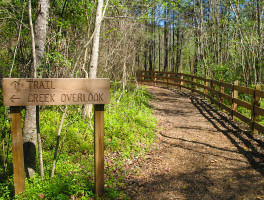 Cofrin Nature Park