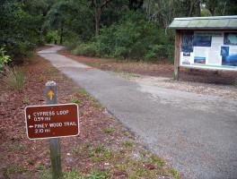 Gator Creek Reserve