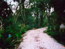 Leslie M. Duncan Memorial Trail