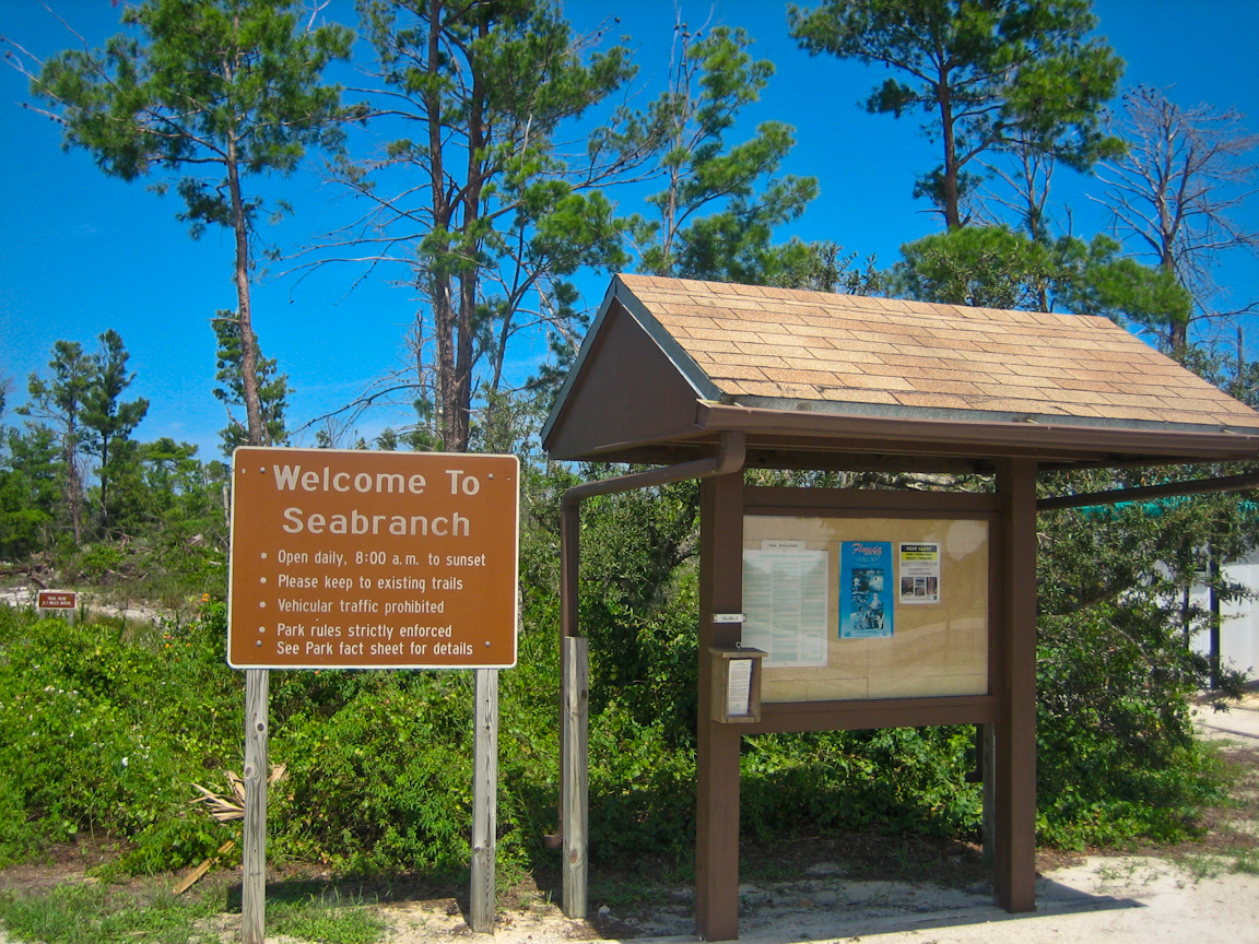 Hiking In Hobe Sound Florida Hikes