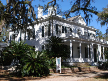 Goodwood, in Tallahassee