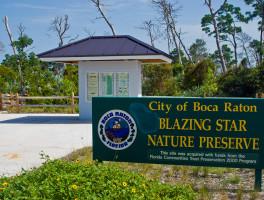 Blazing Star Nature Preserve