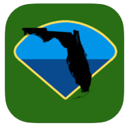 Florida State Parks app icon