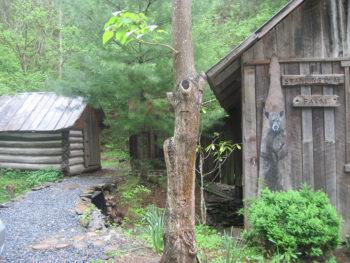 Standing Bear Farm