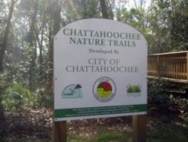 Chattahoochee Nature Trails