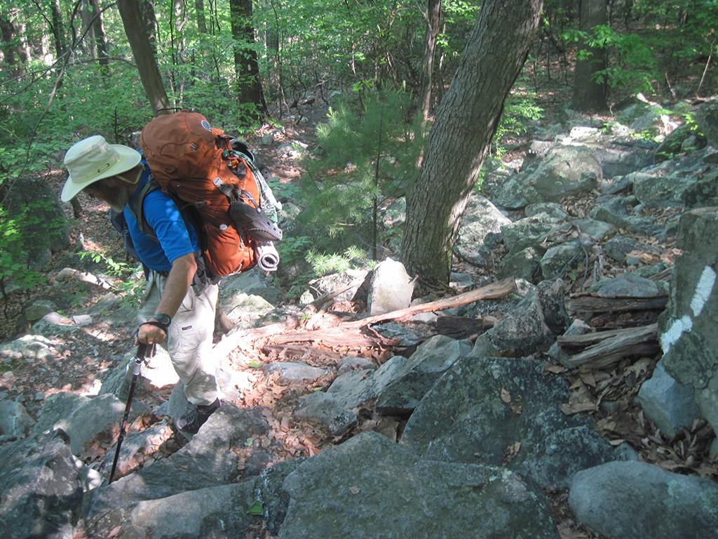 Maryland Rocks