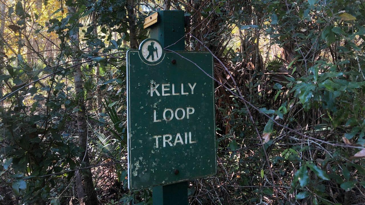 Kelly Loop Trail