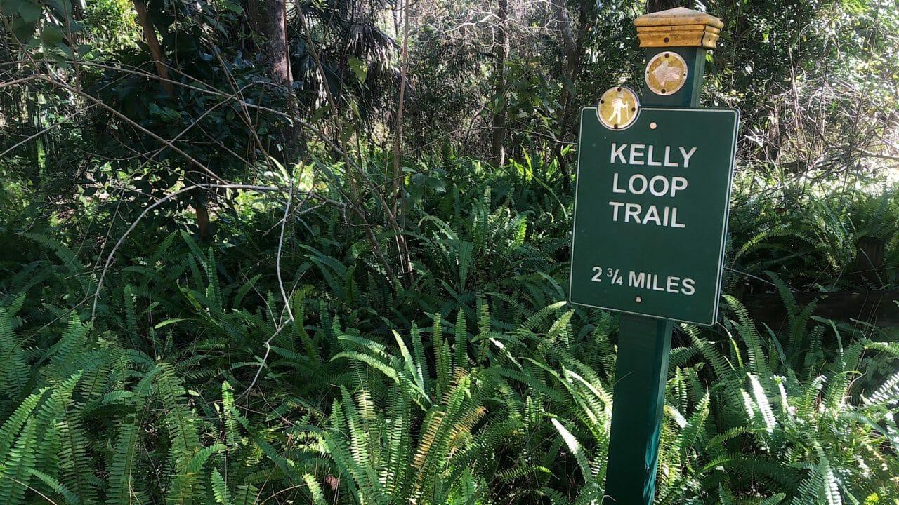 Kelly Park Loop
