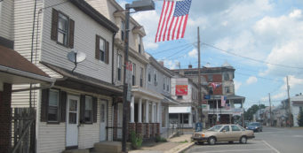 Downtown Duncannon