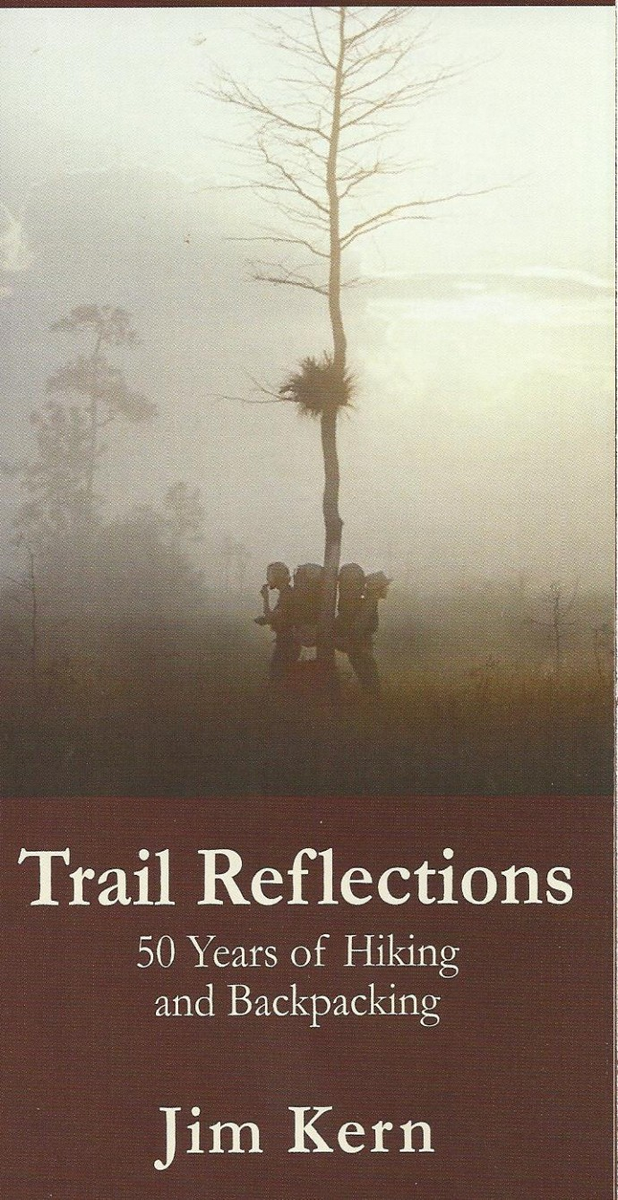 Trail Reflections