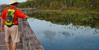 Lake Ashby Park