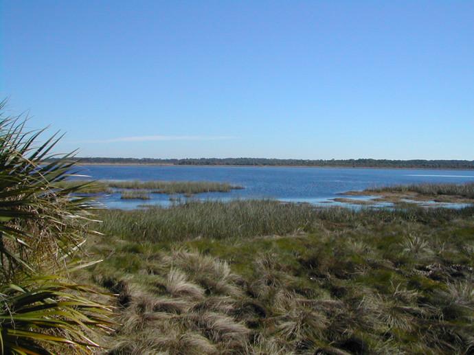 Loughman Lake