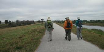 Big O Hike 2012