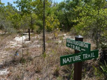 Trails at Ridge Audubon Center