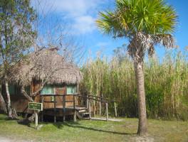 Florida Trail, Seminole