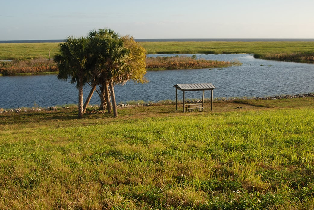 Florida Trail, Clewiston to South Bay