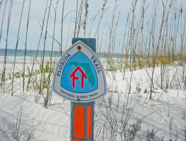 Florida Trail, Seashore