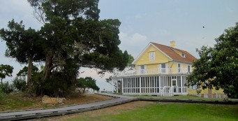Seminole Rest Trail