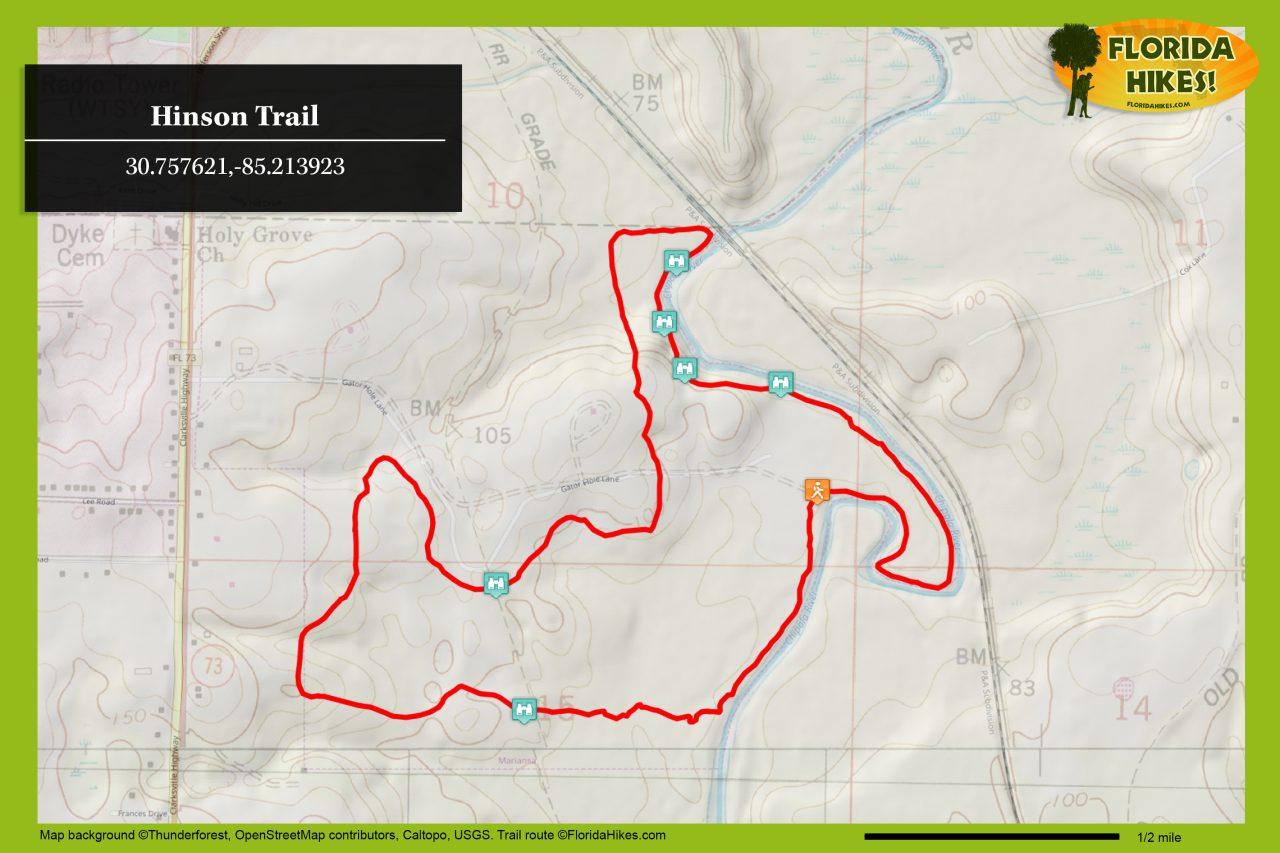 Hinson Trail