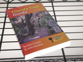 Florida Trail Guide Second Edition updates