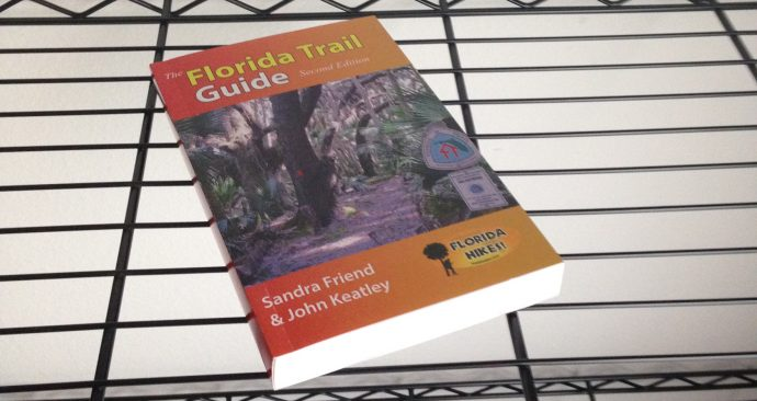 Last of the Florida Trail Guide second edition