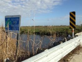 Florida Trail reroute through Big Cypress Seminole Reservation