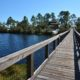 Big Lagoon boardwalk