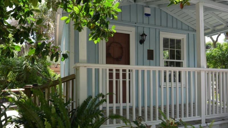 Emmons Cottage