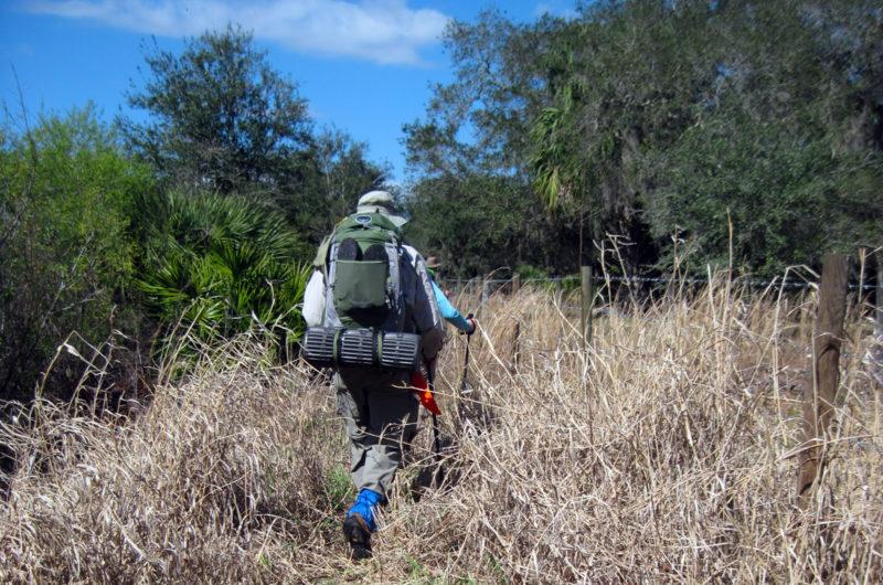Florida Trail Starvation Slough