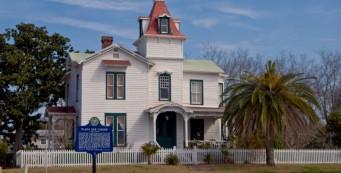 Fernandina Plaza State Park