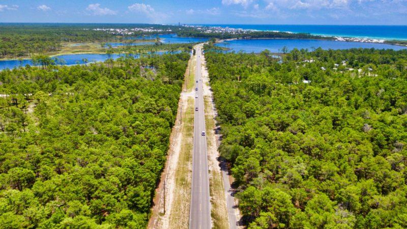 Grayton Beach (adobestock.com)