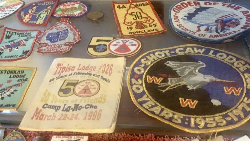 Halifax Boy Scout Museum