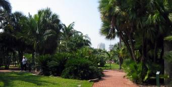 Kopsick Arboretum