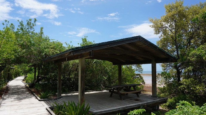 Long key state park florida hikes picnic at long key sciox Choice Image